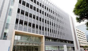 日本大学歯学部付属歯科病院